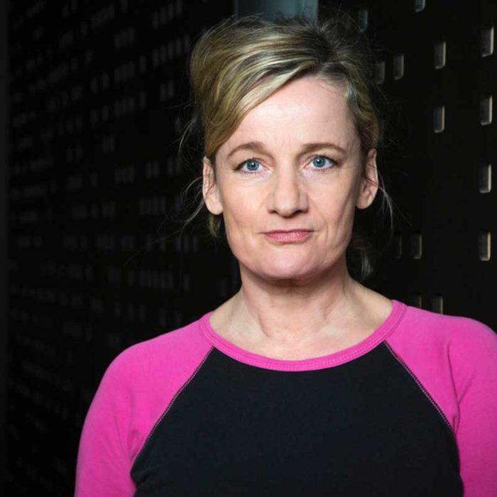 Sabine Falkenberg