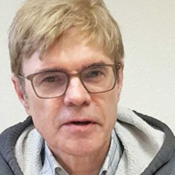 Ralf Kellen