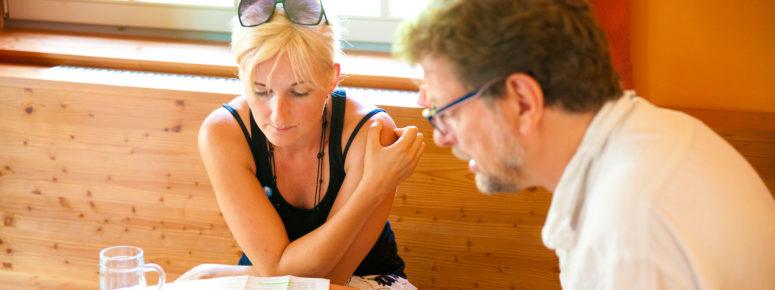 akzentfrei Sprechen Ausbildung