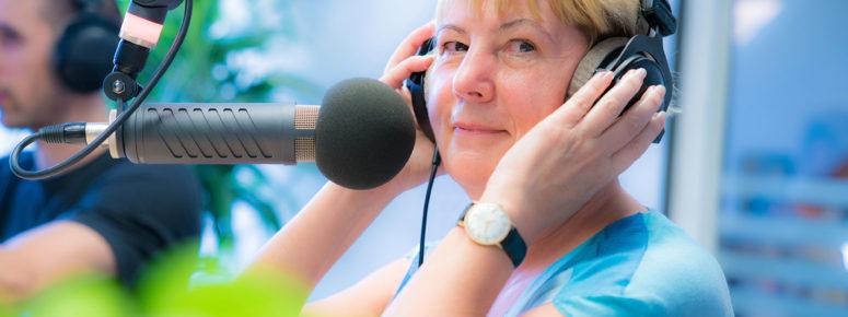 Audio Reel erstellen in Berlin