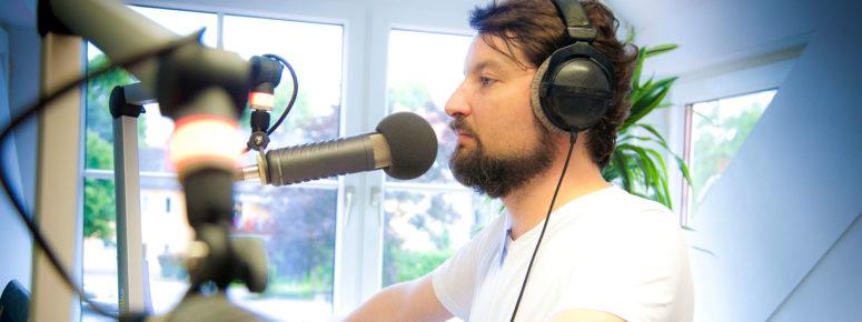 Ausbildung zum TV Moderator in Hamburg
