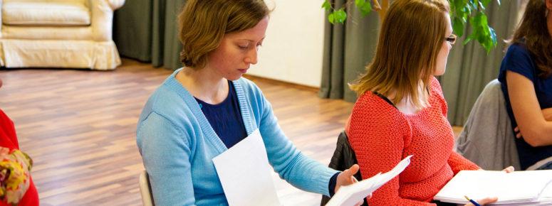 Ausbildung zum Hörbuchsprecher