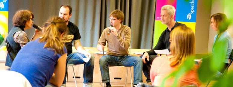 Ausbildung zum Radiosprecher Hamburg