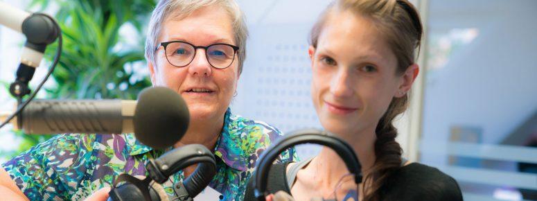 Hörbuchsprecherin werden in Berlin