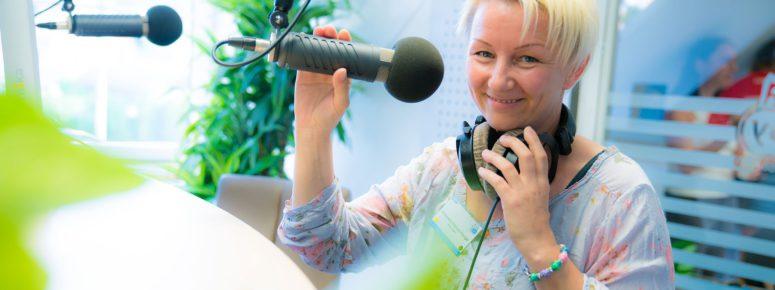 Sprecherausbildung Berlin