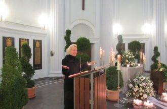Ausbildung zum Trauerredner und Hochzeitsredner