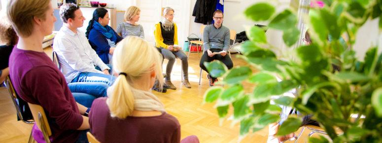 Dialektfrei Sprechen lernen