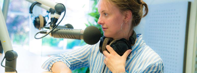 Fernkurse Radiosprecher