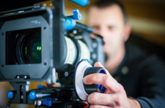 Film Ausbildung - Video Producer