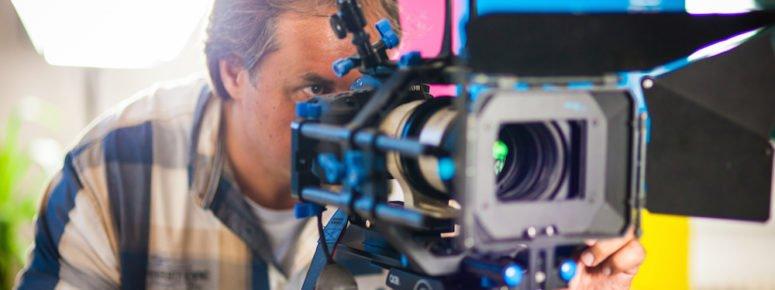 Film Ausbildung Innsbruck