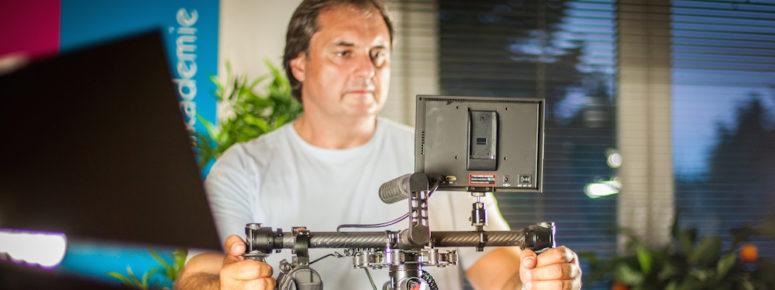 Filmproduktion Ausbildung Hamburg