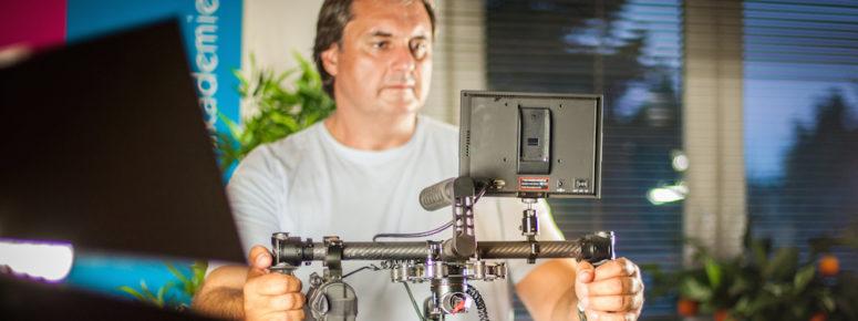 Filmproduktion Studium Innsbruck