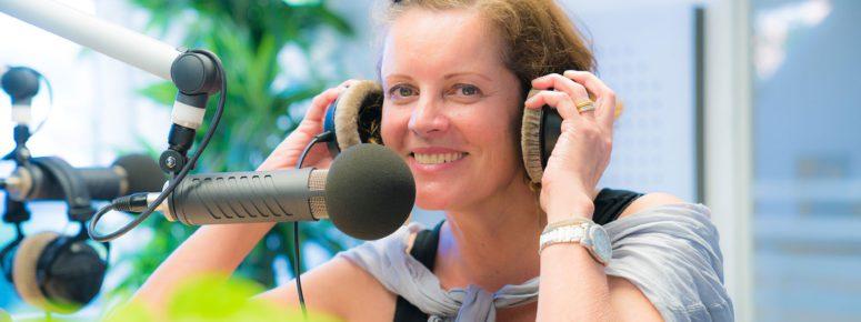 Hörbuchsprecher werden Frankfurt