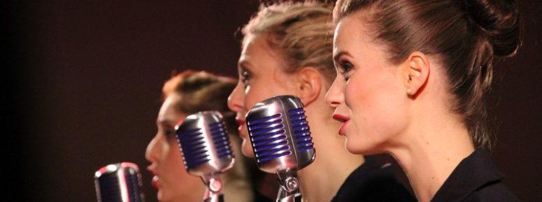 Gesangsunterricht Wien