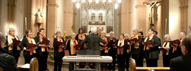 Gesangsschule für Erwachsene