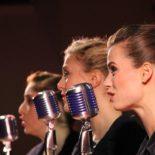 Gesangsunterricht Graz
