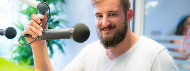 Hörbuchsprecher Ausbildung Graz