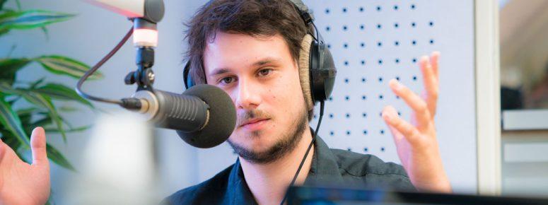 Radiosprecher Ausbildung Graz
