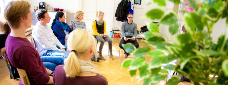 Hamburger Sprecher Schule