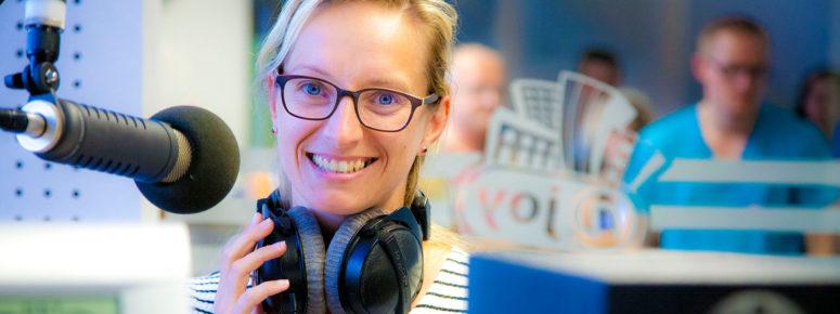 Hörbuchsprechen Unterricht Berlin