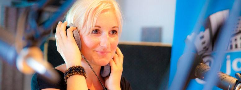 Hörbuchsprecher werden Leipzig