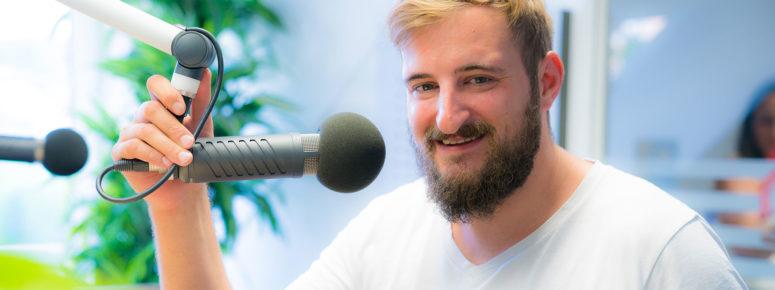 Hörbuchsprecher Ausbildung Hamburg