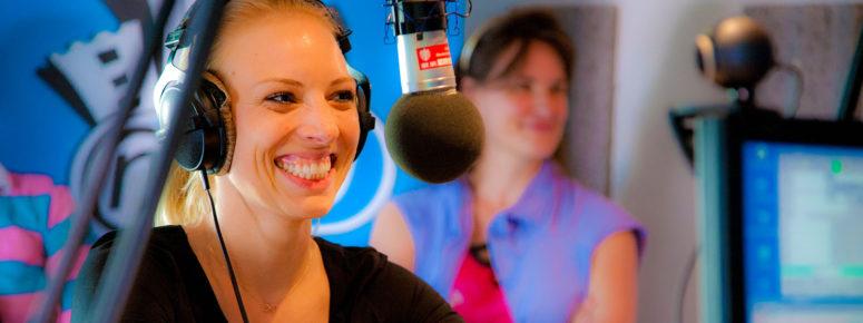 Hörspiel Sprecherausbildung Online