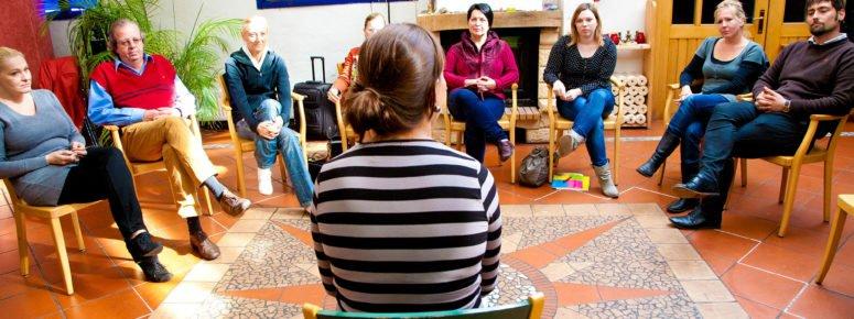 Inhouse Seminare Sprechen Stimme