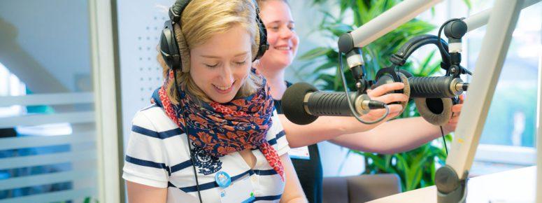 Radiosprecher werden Innsbruck