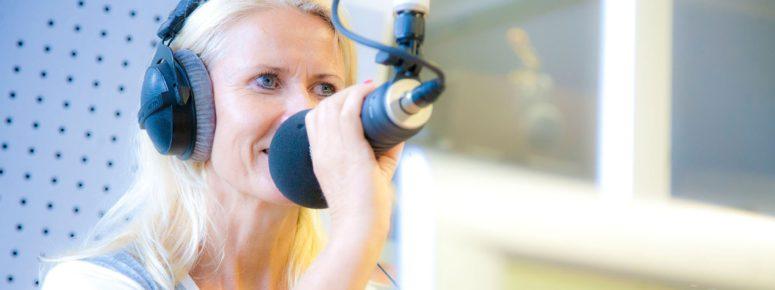 Hörspiel und Synchronsprecher Ausbildung Krefeld