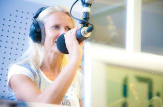 Hörspiel und Synchronsprechen Ausbildung in 6 Tagen