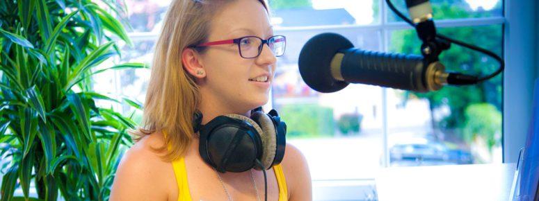 Synchronsprechen lernen Krefeld