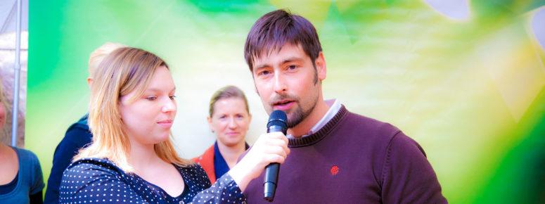 Lampenfieber Seminar Innsbruck