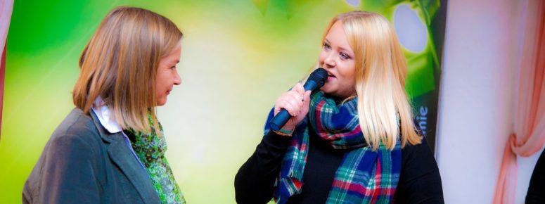 besser vor Publikum sprechen lernen in Linz