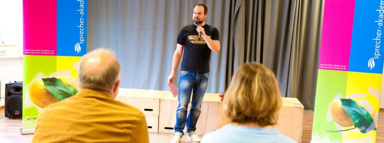 Rhetorik Seminar Linz