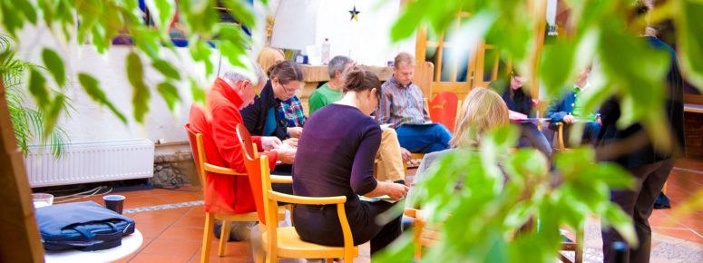 Moderatoren-schule Tirol