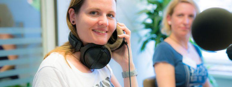 Synchronsprecher werden Nordrhein Westfalen NRW