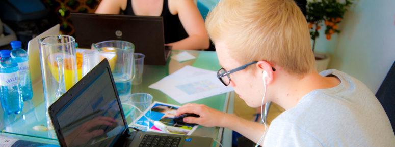 Online Hörbuchsprecher Ausbildung