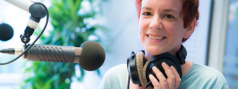 Online Sprechausbildung Deutschland