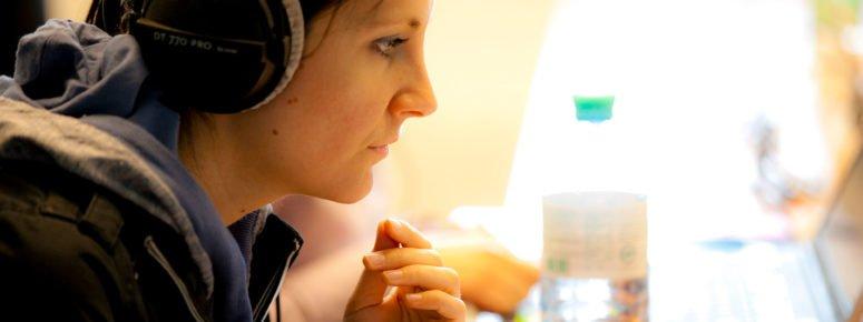 Online Sprechercoaching