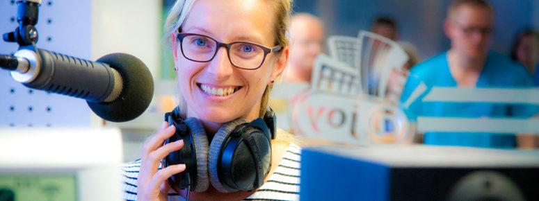 Online Sprechertraining Deutschland, Österreich, Schweiz