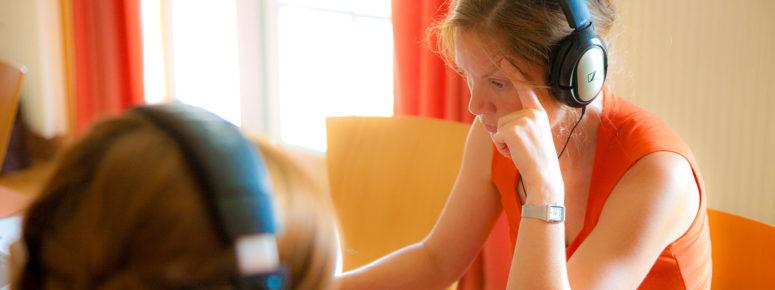 Online Sprecherschule Deutschland