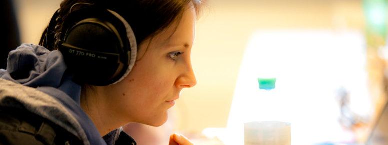 Podcast Ausbildung Online