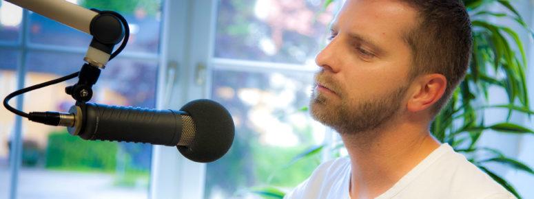 Podcast Sprecher Workshop