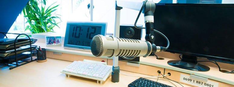 Podcast Sprecherseminar
