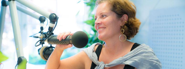 Radio und TV Moderatoren Ausbildung