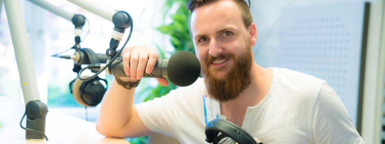 Radiosprecher Ausbildung Zug