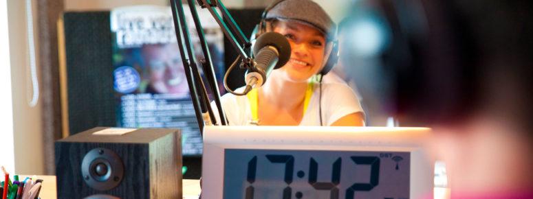 Radiosprecher Ausbildung NRW