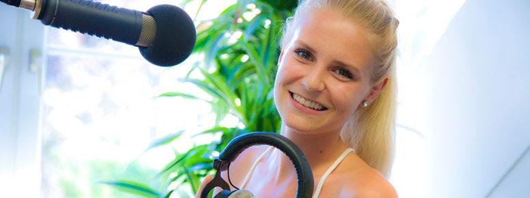Radiosprecherausbildung Wien