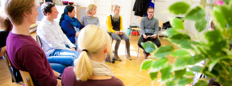 Rhetorik Seminar Tirol